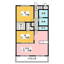 近鉄弥富駅 7.4万円