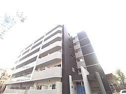 阪神本線 石屋川駅 徒歩8分の賃貸マンション