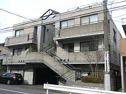 パークサイドハウス[203号室]の外観