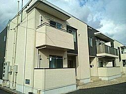 シーガ−ディアンI[2階]の外観