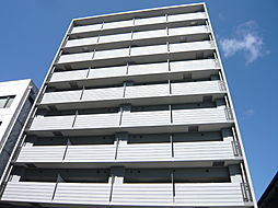 ベルクール豊中[5階]の外観