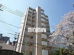J・COURT・KAMIMAEZU[5階]の外観