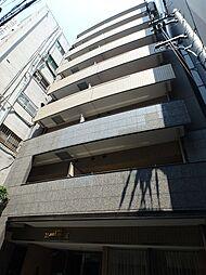 CHEZ CLARA[2階]の外観