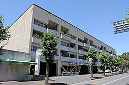 OHANA COURT-2[3階]の外観