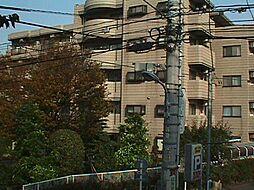 蒲田モリコーポ[103号室]の外観