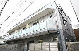 西武池袋線 東長崎駅 徒歩3分の賃貸マンション