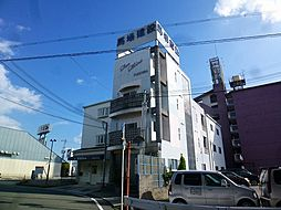 サンシャイン藤井寺[201号室号室]の外観