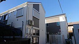 サークルハウス貫井[2階]の外観