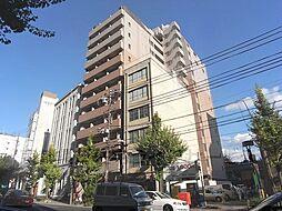 エステムコート京都河原町プレジール1002[10階]の外観