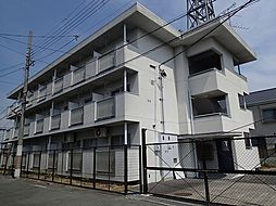 サンライフ桜[3階]の外観