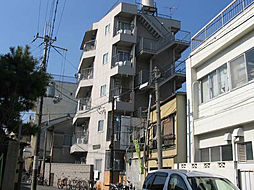 コーポイケオ[1階]の外観