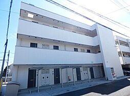 千葉県習志野市谷津2丁目の賃貸マンションの外観