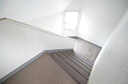 三鈴ハイム[2階]の外観