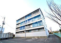 徳島県徳島市国府町和田字表の賃貸アパートの外観