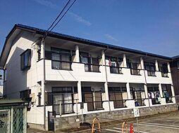 ブルーアイ元宿[15号室]の外観