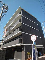 コテージタケダ[105号室]の外観
