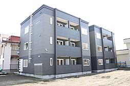 新築 Agreable[3階]の外観