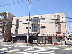 第一吉田ビル[2階]の外観
