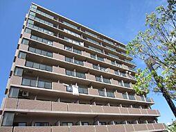 セントラルコート21[7階]の外観
