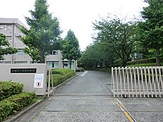 青陵中学校1119m