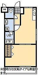 (新築)T・S grande 恒久中央[2階]の間取り