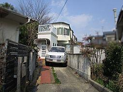 京都市山科区日ノ岡鴨土町