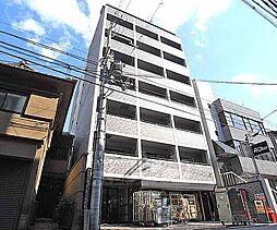 京都府京都市中京区池須町の賃貸マンションの外観