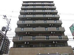 第16関根マンション[3階]の外観