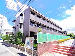 東京都杉並区井草1丁目の賃貸アパートの外観