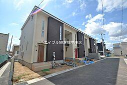 [一戸建] 岡山県岡山市北区今保丁目なし の賃貸【/】の外観