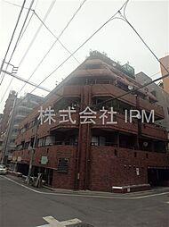 ロイヤルハイツ新宿御苑[4階]の外観