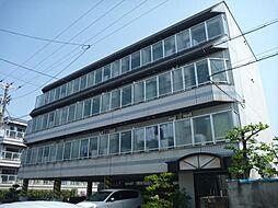 グリーンハイムINOUEIII[2階]の外観