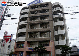 矢木楽器店本社ビル[7階]の外観