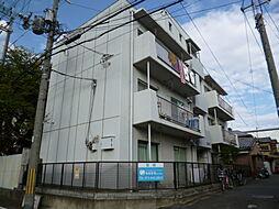 藤和荘[2階]の外観