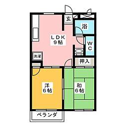 【敷金礼金0円!】プロパティー前原A