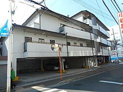 メゾンドソレイユ太田[2階]の外観