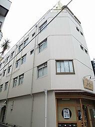 メゾン・フクイ[4階]の外観