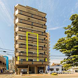 姪浜シルキー[8階]の外観