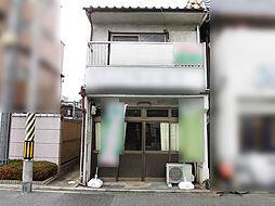 京都市上京区智恵光院通出水上る天秤丸町