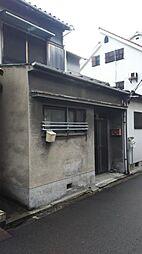 大阪市西成区津守2丁目