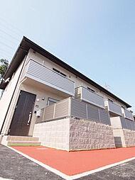 [テラスハウス] 福岡県北九州市小倉北区白萩町 の賃貸【/】の外観