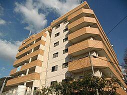 セントエルモ門田文化町[6階]の外観