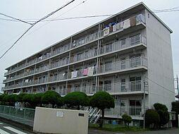 小山ハイコーポ[5階]の外観