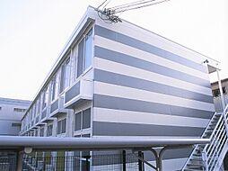 大阪府大阪市鶴見区放出東1丁目の賃貸アパートの外観