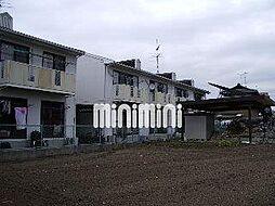 ロイヤルタマダ B棟[1階]の外観