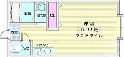 東照宮駅 3.5万円