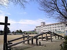 小学校川西市立 加茂小学校まで1294m
