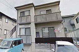 グリーンハウス高須台[201号室]の外観