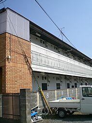 ロイヤルハイツ上賀茂[203号室]の外観