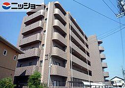 イソタカヒルズ[4階]の外観